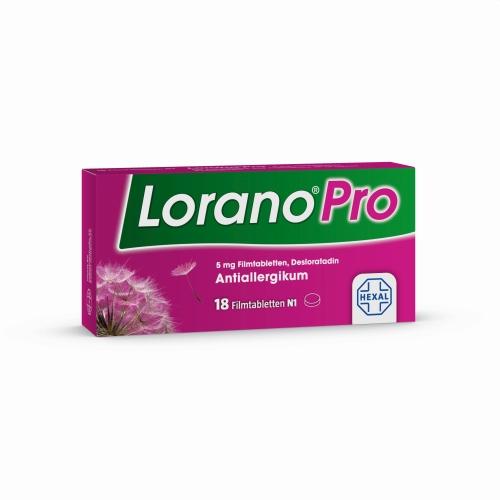 LoranoPro