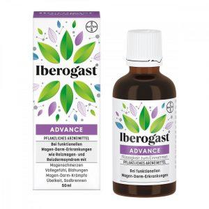 Iberogast Advance